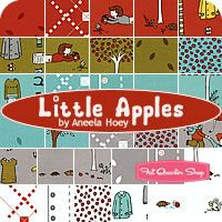 Little Apples- one of my favs