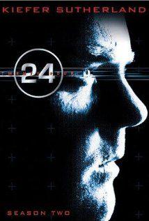 24 - Kiefer Sutherland