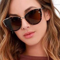 c9937648ffc Vintage Cat Eye Sunglasses (Available In 3 Colors) - Valentina s Boutique Cat  Eye Sunglasses