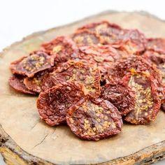POMODORI SECCHI COME ESSICCARLI  #consigliutili #ricettepomodori #pomodorisecchi…