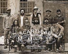 Scarti-Lab Mediterranean Manufactures, Thursday 27 February 2014 2:00:00 pm