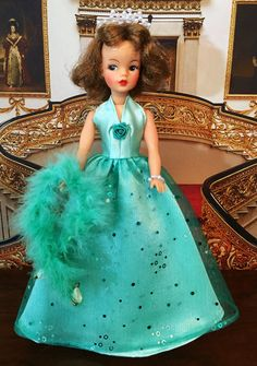 Tammy Doll, Barbie Clothes, Sell On Etsy, Daisy, Sisters, Youth, Birds, Dolls, Formal