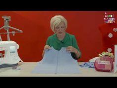 Kendi Modanı Yarat - Bluz Yapımı - YouTube