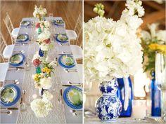 Shabby Chic Lemon Wedding Ideas #casualweddings #chicweddings