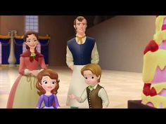 Sofia The First Episodes Top cartoon Animation For Kids and Children Sofia, is a little girl with a commoner's background until her mom marries the King and . Princess Music, Princess Sophia, Disney Princess, Sofia The First Videos, Gallery, Simple, Youtube, Life, Picnics