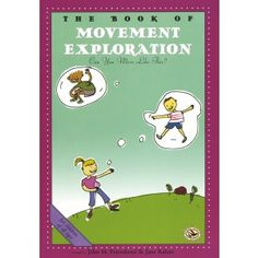 Book of Movement Exploration | Activities | Early Childhood Music & Books | Print Music & Books | West Music