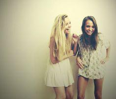 Best Friends! <3
