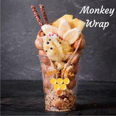 Bubble Wrap İstanbul Monkey wrap