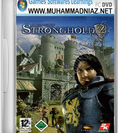 Stronghold 2 Game Cover