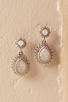 Maria Opal Earrings