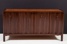 Unique Frits Henningsen Sideboard   From a unique collection of antique and modern sideboards at https://www.1stdibs.com/furniture/storage-case-pieces/sideboards/