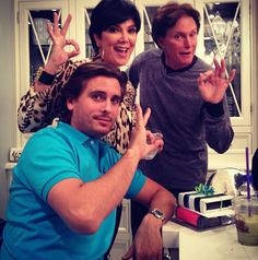 Scott Disick- This is not okay. Kylie Jenner took this picture for Cody Simpson holding up the symbol of GCF . It stands for Gold Coast Finest because that's where Cody and his sister Alli Simpson and best friend Jake Thrupp grew up so that's why they created it. But those people are a disgrace. Only Scott Disick can hold it up.