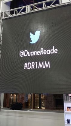 Celebrating with @Duane Reade  #DR1MM #cbias #shop