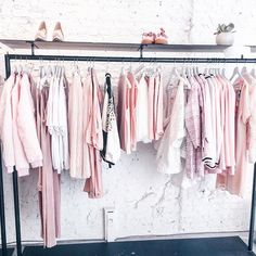 On Wednesdays we wear pink right?!🌸🦄 @_cloudsoffashion_  #pink