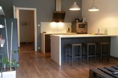 Check out this awesome listing on Airbnb: Modern spacious flat wider center - Apartments for Rent in Prague