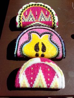 Native Beaded By Ownspipe on fb