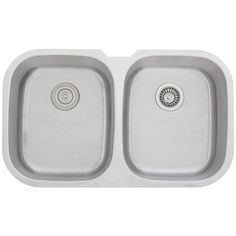 Ticor Sinks