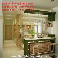 Bán căn hộ Hoàng Anh Thanh Bình – Khu Him Lam Kênh Tẻ, Q.7. Nhận nhà ngay, mới 100%, view đẹp