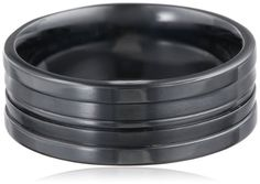 Men's Black Titanium 8mm Satin Finish Comfort Fit Plain Wedding Band with High Polished Center Size 8.5 Amazon Curated Collection,http://www.amazon.com/dp/B005H6U8U4/ref=cm_sw_r_pi_dp_KQRvsb1GD9WB6JNZ