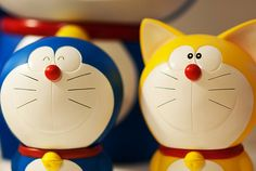 Doraemon :)