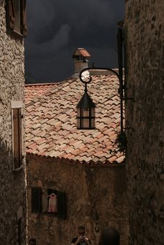 Eze, France by VitaExpressive Eze France, Juan Les Pins, Villefranche Sur Mer, Beaux Villages, French Countryside, Antibes, Corsica, Nice To Meet, France Travel
