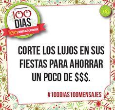Día #76: Presupuesto #100dias100mensajes #finanzaslatinos