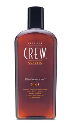 American Crew 3-in-1 Shampoo and Conditioners, 33.8 Fluid Ounce - http://www.specialdaysgift.com/american-crew-3-in-1-shampoo-and-conditioners-33-8-fluid-ounce/