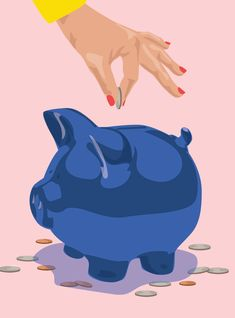These Small Hacks Helped Me Save $16K & Travel For A Year #refinery29  http://www.refinery29.com/travel-fund-money-saving-tips#slide-3  I Made My Money Work For MeFor easy access to my savings, I kept a large chunk in an American Express savings account, which has a 0.9% interest rate (which is higher than the .6% interest rate common at other...