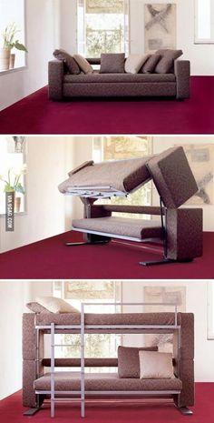 Sofa Bed Lvl : Asian