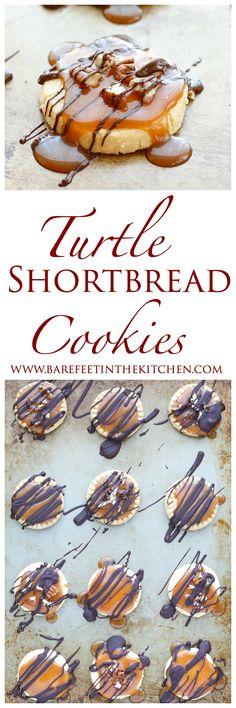 Turtle Shortbread Co