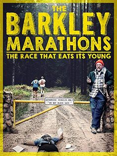 Barkley Marathons: A famous prison escape sparks the idea for a cult-like race that has seen only 10 finishers in its first 25 years. This award-winning, oddly inspiring, and wildly funny documentary reveals the sports world's most guarded secret.