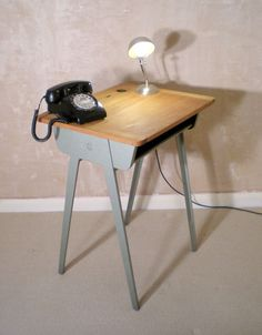 James Leonard Desk 1948 for Esavian by RPH1 on Etsy, £100.00