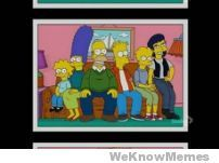I love The Simpsons (well, I used to love them more....)
