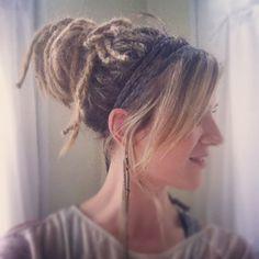 new dreads post.