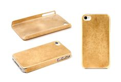 Miansai 14 Carat Gold Case