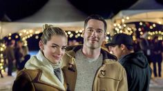 Here Are All the Hallmark Channel Christmas Movies You Need to Watch This Year via Brit + Co
