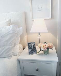 ☁️ Bedside table bits ☁️ . . #cute #interiordesign #homeinspo #homedecor #instahome #interior4homes #interior123 #interior125 #realhomes… Bedside, Interior Design, Table, Instagram, Home Decor, Nest Design, Decoration Home, Home Interior Design, Room Decor