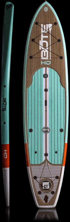 Gatorshell Board Top and Side