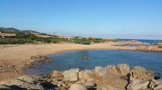 Spiaggia di Portobello #sardegna
