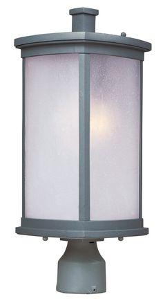 Lights & Lighting Motivated Vintage Decorative Column Light Fence Square Landscape Pillar Door Lamps Outdoor Garden Lighting 30cm