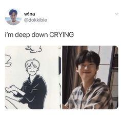 Winwin, Taeyong, Jaehyun, Nct 127, Memes, Nct Doyoung, Nct Life, Kpop Fanart, Bands