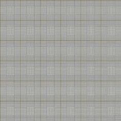 Harris Plaid Wallpaper in Black, Brown, and Ivory by Ashford House for – BURKE DECOR