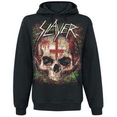 Ritual Skull por Slayer   $49.99 (euros) Camiseta T-shirts Exclusivo en EMP Rock Mailorder España : La más grande venta por correo de Merchandising Oficial Musica Metal / Hard rock / Heavy / Ropa Gótica    / Militar/ Lolita & Punk Style ..de Europa!