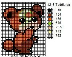 Crochet Fanatic: Pokemon 211-221: Qwilfish, Scizor, Shuckle, Heracross, Sneasel, Teddiursa, Ursaring, Slugma, Magcargo, Swinub,  Piloswine
