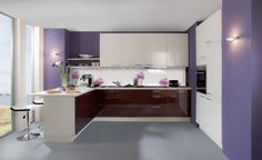 Design Küche - Traumküche