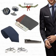 Pens, Writing Items Tie Clip Cufflinks Usb Bookmark Office Money Clip Pen Box Gift Set Alessandro