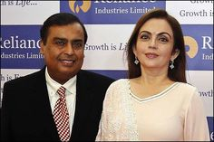 The Mukesh Ambani And Nita Ambani Marriage - When A Billionaire Fell In Love