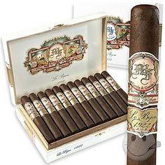 My Father Le Bijou 1922 - Cigars International