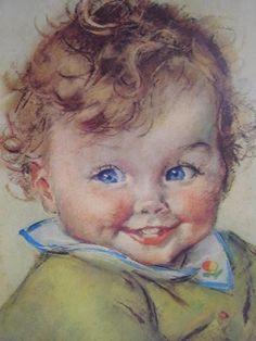 MAUD TOUSEY FANGEL Baby