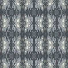 Shop pale Gray Sunlight on a Wave fabric by Margaret Juul at WeaveUp - custom fabric